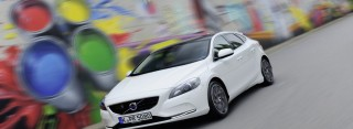 "Volvo V40 - Editionsmodell ""You!"" mit Preisvorteil"