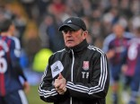 Trainer Tony Pulis verlässt Stoke City
