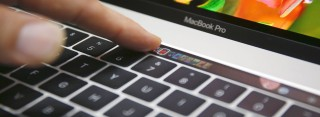 "Revolution ""Touch-Bar""? Das kann Apples neues MacBook Pro"