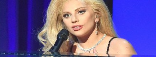Lady Gaga singt US-Nationalhymne beim Super Bowl