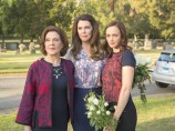 "Fotos der neuen ""Gilmore Girls""-Staffel"