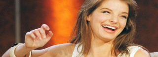 """The Voice""-Coach Yvonne Catterfeld sichert sich die Talente"