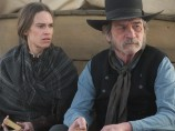 """The Homesman"""