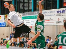 Sauerland-Cup 2015 Finale