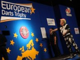 European Darts Tropy
