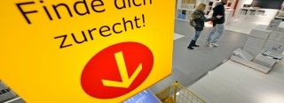 Ikea als Beziehungsfalle - Psychologin warnt Paare