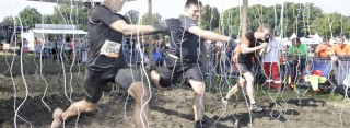 Tough Mudder in Herdringen - Beweist euren Teamgeist