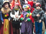 KiKaBo: Kinderkarneval in Borbeck