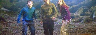 Harry Potter zaubert bald weiter