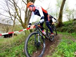 1600 Mountainbiker bei Mega-Sports