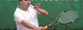 Tennis-Cracks starten in die Medenspielsaison