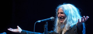 Punk-Ikone Patti Smith kommt in die Essener Lichtburg