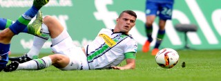 Gladbach in der Pole Position: