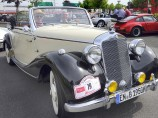 Rotary-Oldtimer-Ralley
