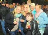Scheunenparty 2016 in Eisborn