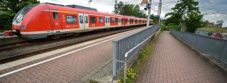 Station in Horst wird ab 2018 barrierefrei