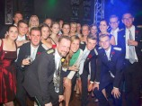 Jägerfest-Party am Samstag in Neheim