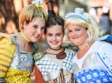 Starlight Express lockt 10.000 Fans