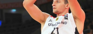 Paul Zipser – von Nationalteam zu den Chicago Bulls