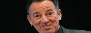 Ein ganz normaler Superstar namens Springsteen