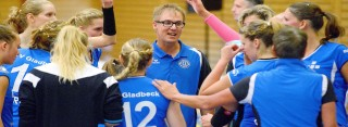 Volleyball Bundesliga vergibt Wildcards