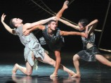Ballettpremiere im Theater Hagen