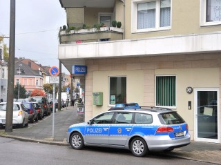 Politik in West fordert Stärkung der Polizeiwache in Horst