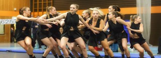 Schermbecker Dancing Rebels starten bei der WM