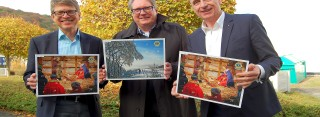 Adventskalender-Aktion der Lions Clubs startet