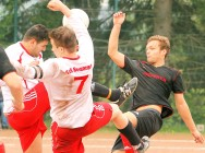 A-Liga-Derbys in Lüdenscheid