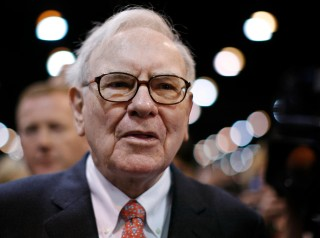 US-Milliardär Warren Buffett startet Twitter-Account