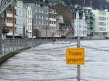 Hochwasser in Altena