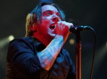 Billy Talent und Smashing Pumpkins beim Hurricane-Festival