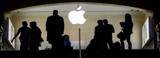 Apple vermied laut US-Senat Steuern in Milliardenhöhe