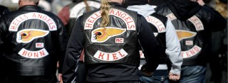 Hells Angels Motorcycle Club (HAMC)