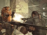 "Eine müde ""Army of Two"" kämpft gegen ""The Devil's Cartel"""