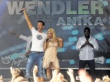 Party bei Wendler
