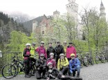 Mountainbiken mal ganz anders