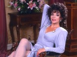 """Denver Clan""-Biest Joan Collins wird 80"