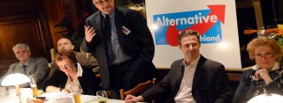 Hauen und Stechen in der Duisburger AfD