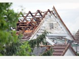 Unwetter wütet in Ostwestfalen