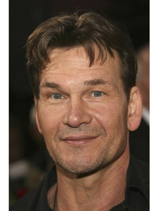 goodbye johnny zum tod von patrick swayze. Black Bedroom Furniture Sets. Home Design Ideas