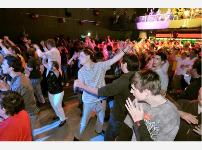 Single party dortmund lebenshilfe