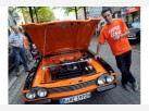 Dukes of Downtown auf der Rü