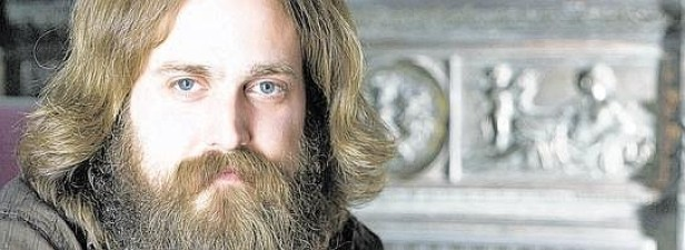 Iron & Wine – Sam Bean solo im Zakk