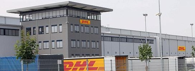 bangen um 100 jobs am dhl campus. Black Bedroom Furniture Sets. Home Design Ideas