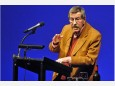 Günter Grass in Bochum