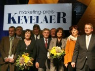 Kevelaerer Marketing-Preis