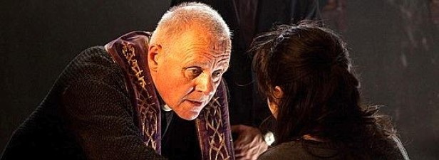 "Anthony Hopkins in ""Das Ritual"" – Exorzist in Papst-Auftrag"