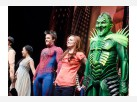 Spider-Man - das Musical